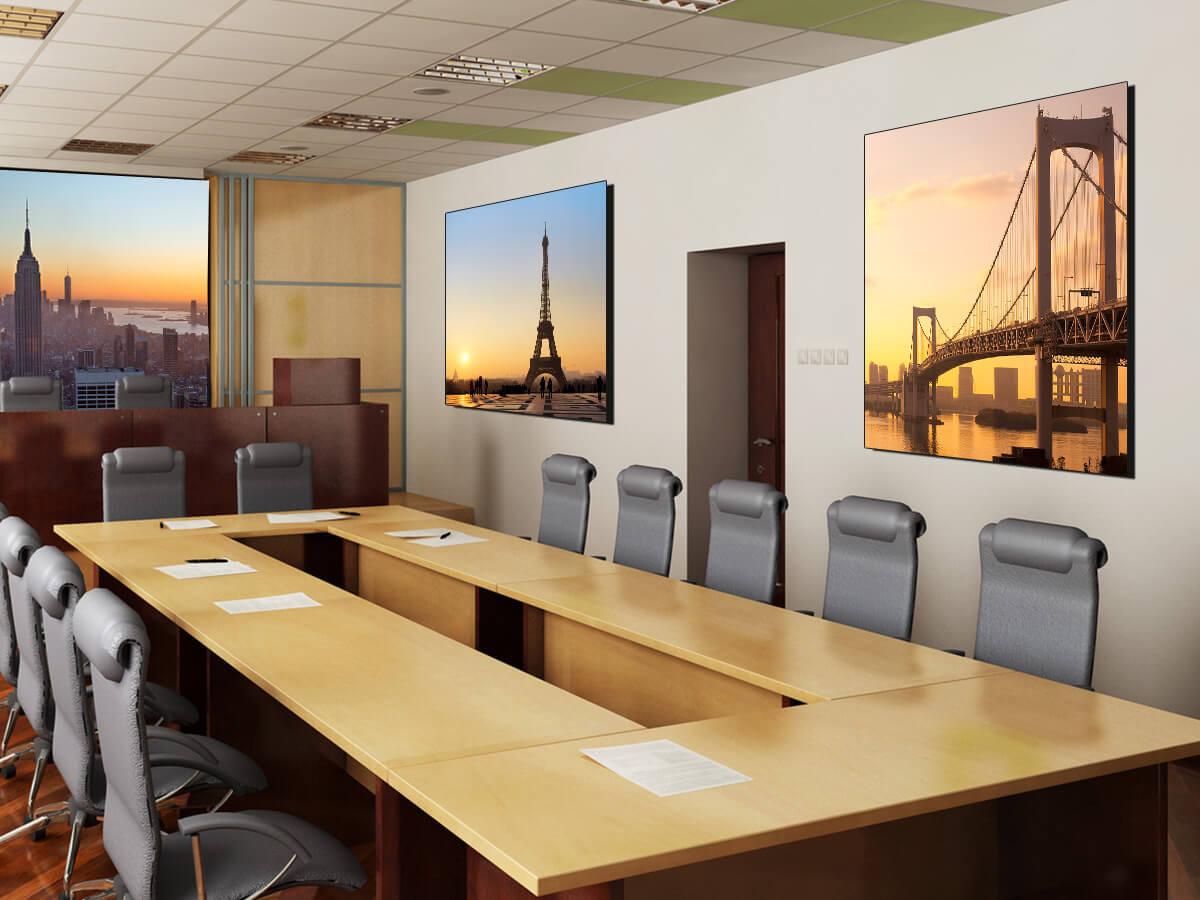 Photos pour l'agencement de bureaux et salles de réunion - Vue 2