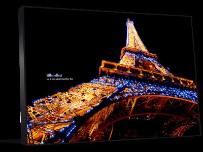 Cadre photo Tour Eiffel