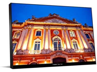 Décoration bureau de travail Toulouse