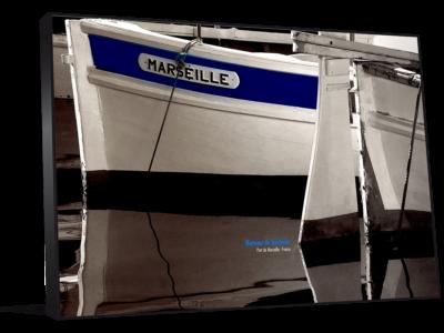 Décoration entreprise photo Marseille