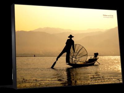 Décoration photo entreprise Thailande