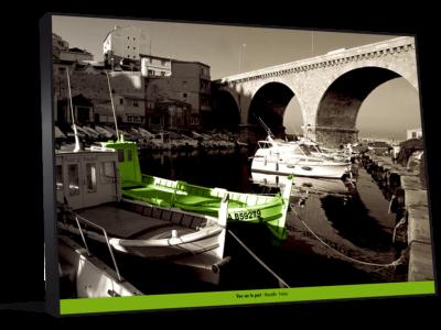 Décoration pour bureau photo Marseille